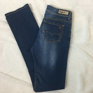 Buffalo David Bitton Straight Leg Jean 27/32
